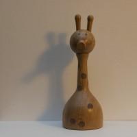Wooden Giraffe